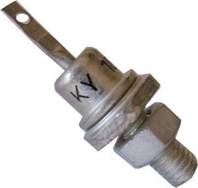 KY189A dioda rychlá 850V/3A/300ns - reverzní