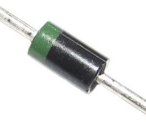 KY132/80 dioda uni 80V/1A
