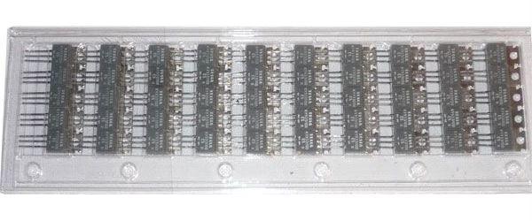 KY933/100 2x dioda uni 100V/3A TO220AB, balení 50ks