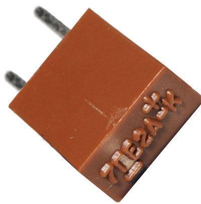 7GE2A-K selénový stabilizátor 10mA