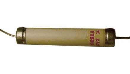 KYZ34 - usměrňovací blok 14kV/30mA