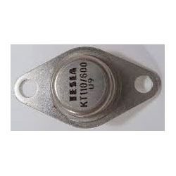 Tyristor KT110/600 600V/3A        TO66