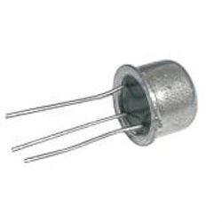 Tyristor KT504 300V/1A            TO39