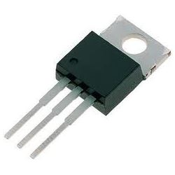Triak BT137/800 800V/8A  Ig=25mA     TO220