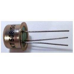 Tyristor KT508/50 50V/0,8A            TO39