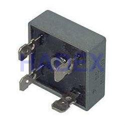 B250C25000 diodový můstek 250V~/25A fast. KBPC2506
