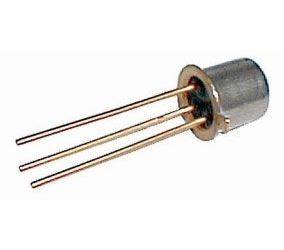 KC508 N UNI 20V/0,1A 0,3W (ß=125-900)