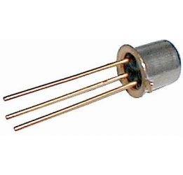KC507 N UNI 45V/0,1A 0,3W (ß=125-500)