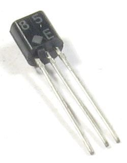 KT209E P UNI 30V/0,3A  TO92