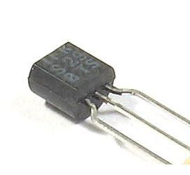 BF299 N 300V/0,1A 0,625W 95MHz TO92