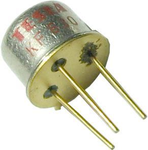 KF630D N 25V/0,4A 5W 900MHz  TO39