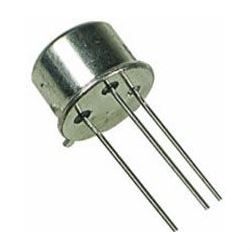 2N2905A P vf 60V/0,6A 0,6(3)W 200MHz TO39 /~BC161/