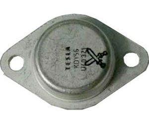 KDY56 N 120V/15A 117W TO3 - pájené vývody