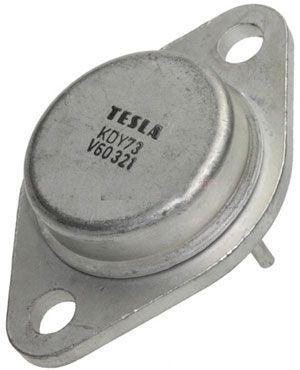 KDY73 N 60V/15A 117W TO3