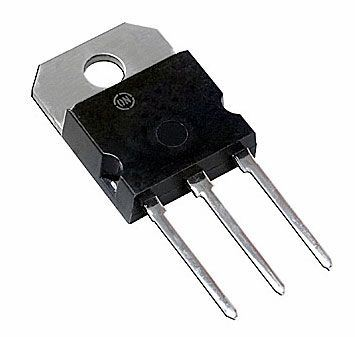 TIP35C N 100V/25A 125W    TO218     =BD249C