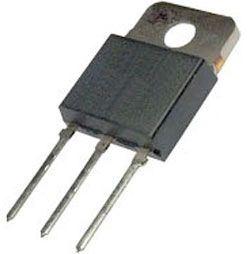 BU508D N 1500V/700V/8A 125W+dioda TO218