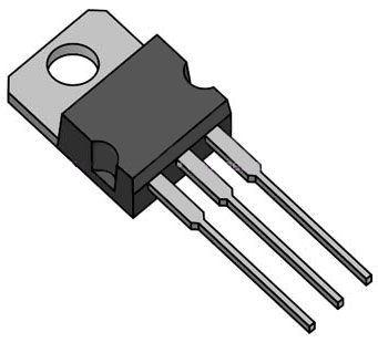 BU406D N+dioda 400V/7A 60W  TO220