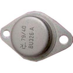 BU326 N 900V/6A 110W  TO3