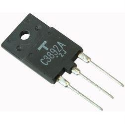 2SC3892A N 1500V/7A 50W TO-3P