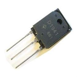 2SD1941 N 1500V/6A 50W TO-3P