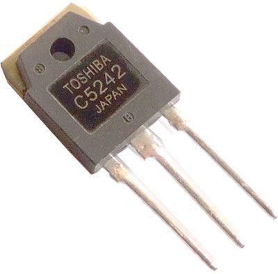 2SC5242 N 230V/15A 130W SOT-93