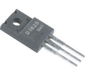 2SD1825 N darl 60V/4A 20W