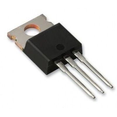 FQP50N06 N MOSFET 60V/50A 131W, Rds 22mOhm TO220