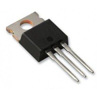 FQP33N10 N MOSFET 100V/33A 127W, Rds 52mOhm TO220