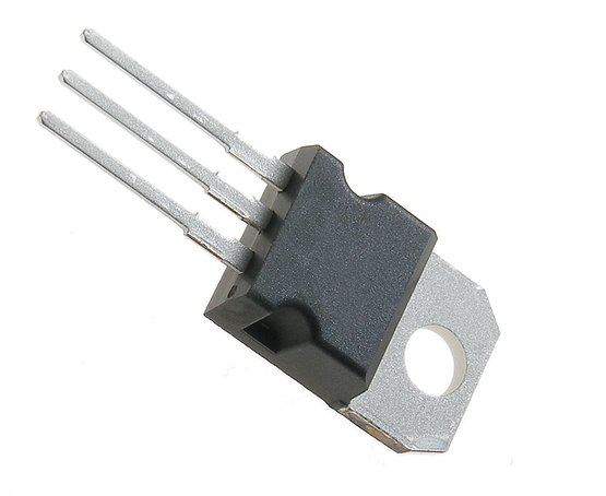 IRF1010E N MOSFET 60V/84A 200W, Rds 12mOhm TO220AB