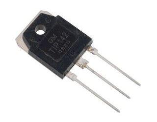 TIP142 N darl. 100V/10A 125W TO247