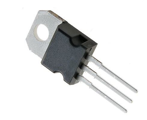 STP75NF75 N MOSFET 75V/80A/300W TO220
