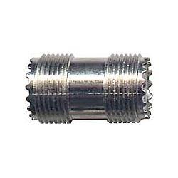 UHF spojka(PL)-2x zdířka
