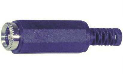 Napájecí zdířka 2,5mm kabelová