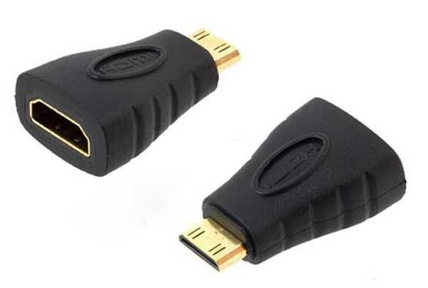 Redukce HDMI(A) zdířka-HDMI(C) konektor