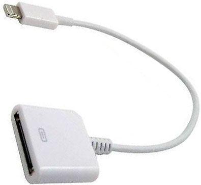Redukce iPhone 8pin -  iPhone 30pin zdířka DOPRODEJ