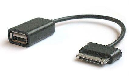 Redukce Samsung Galaxy Tab / USB A 2.0 OTG
