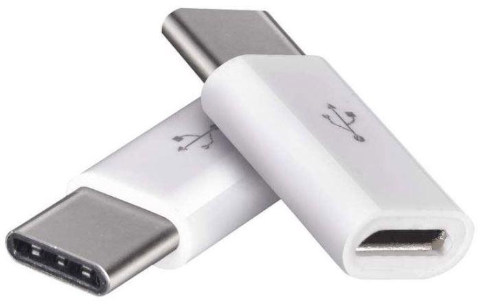 Redukce USB micro -  USB C