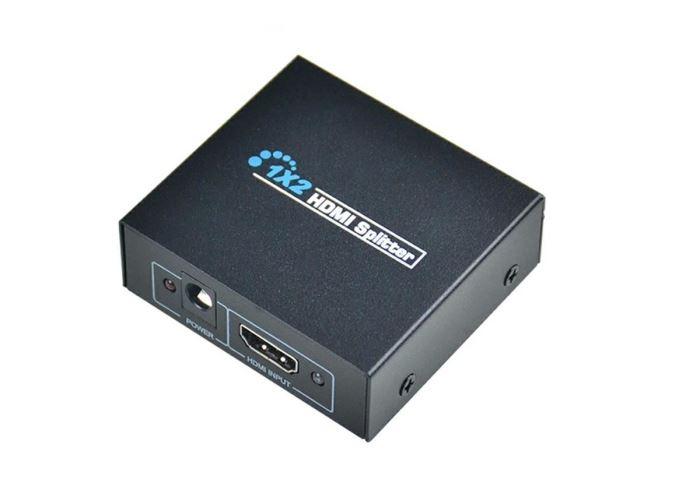 HDMI Rozbočovač, 2x výstup