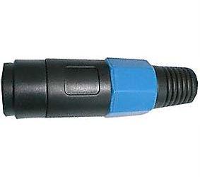 Reprozdířka SPEAK-ON 2p kabelová