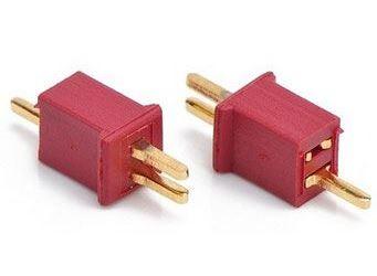 Konektor a zdířka Micro-DEAN