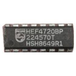 4720 - CMOS SRAM 256bit, DIP16, /HEF4720BP/