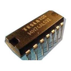 74ALS32 4x2vstup. OR, DIL14 /MH74ALS32,MH54ALS32/ 7432