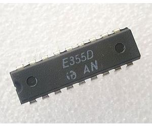 E355D - časovač, DIL18 /~D355D/