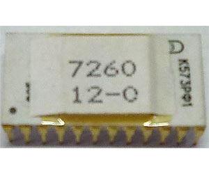 K573RF1 /2708/ naprogramovaná