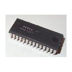 MHB8251 - USART, DIL24