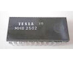 MHB2502-generátor znaků v azbuce