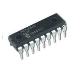 PIC16C622-04/P mikroprocesor 20MHz, DIP18