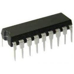 PIC16C71-04/P mikroprocesor DIP18