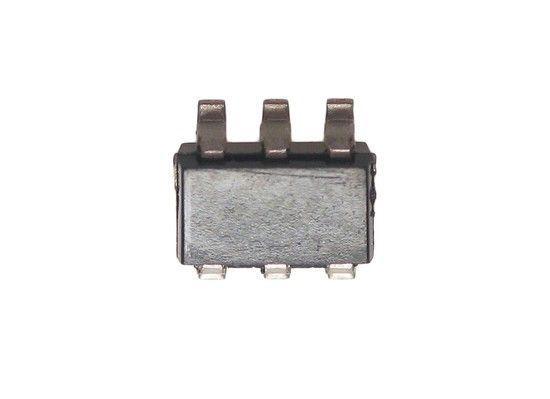 PIC10F202T-I/OT mikroprocesor 8MHz  SOT 23-6pin