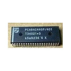 PCA84C440P/401 8-BIT microcontroler